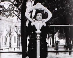 @malditasfrases8: Poema de Alejandra Pizarnik SALVACIÓN