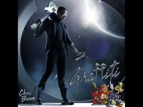 Chris Brown Feat Tank - Take My Time ( Graffiti Album )