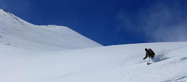 Empieza la temporada Sky! Disfruta en Sierra Nevada de sol, sky y buena comida en Granada! http://viajesflamenco.com