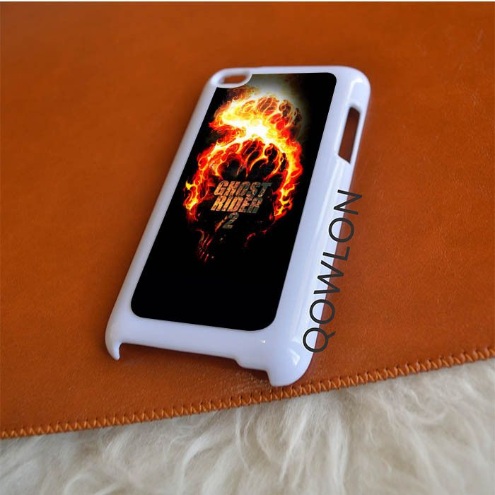 Ghost Rider 2 iPod Touch 4 | 4TH GEN Case