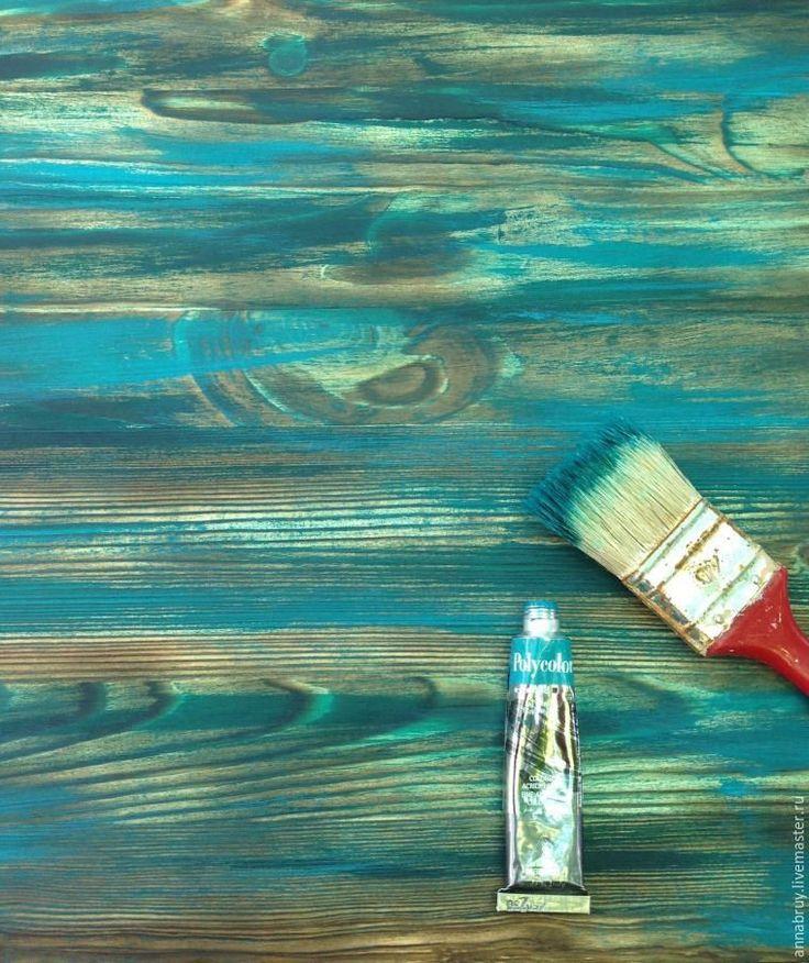 Как покрасить фотофон