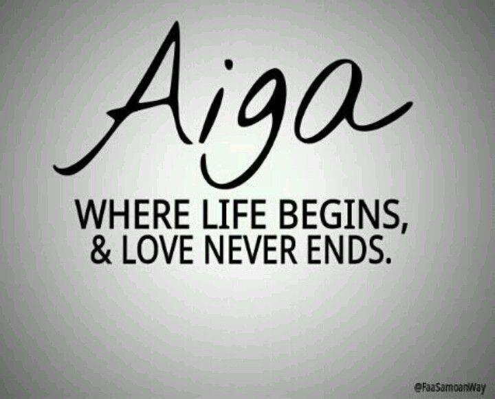 Aiga - Family! #tattoossamoandesigns   Samoan designs