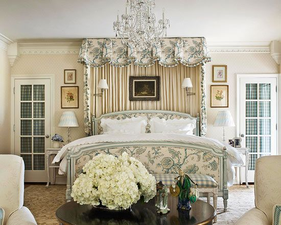 2025 best bedroom images on pinterest master bedrooms for Beautiful traditional bedroom ideas