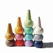 PLAYON CRAYON - Pastel colours - set 12