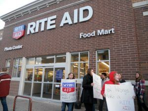 Login To Rite Aid Benefit Center