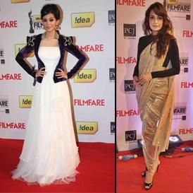 Take inspiration straight from the ramp and your favourite Bollywood divas to glam up your cocktail party. Take a look at these 6 most stylish cocktail party outfits for all Indian brides.