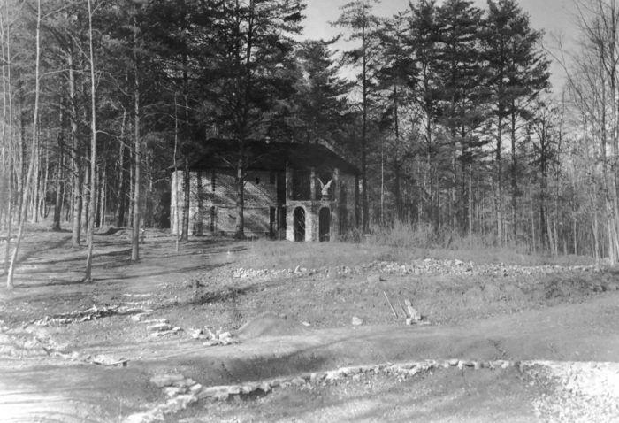 9. Corpsewood Manor