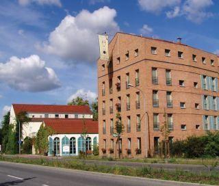 Albergo Hotel Berlin - Berlin