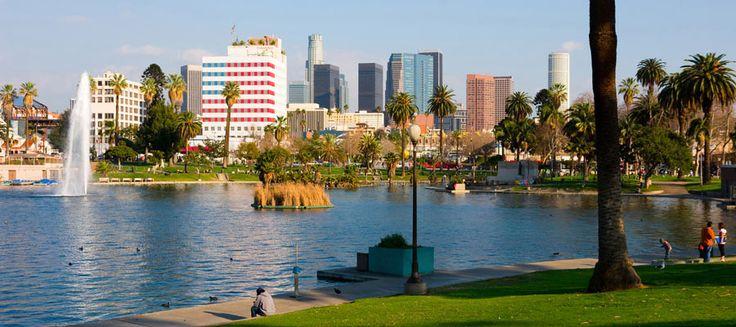 Los Angeles, Etats-Unis.
