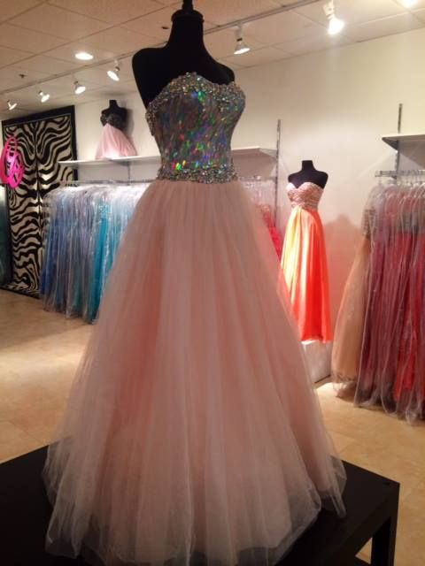 8 best Our Stores: Tampa/St. Petersburg Bridal & Tampa Prom images ...