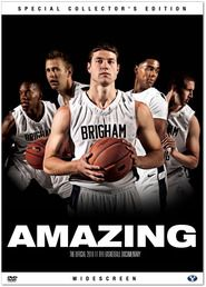 BYU basketball! (2010-2011) when you've got a starting lineup made out of Jimmer, Jackson Emery, Noah Hartsock, Charles Abuo, and Brandon Davies your unstoppable!