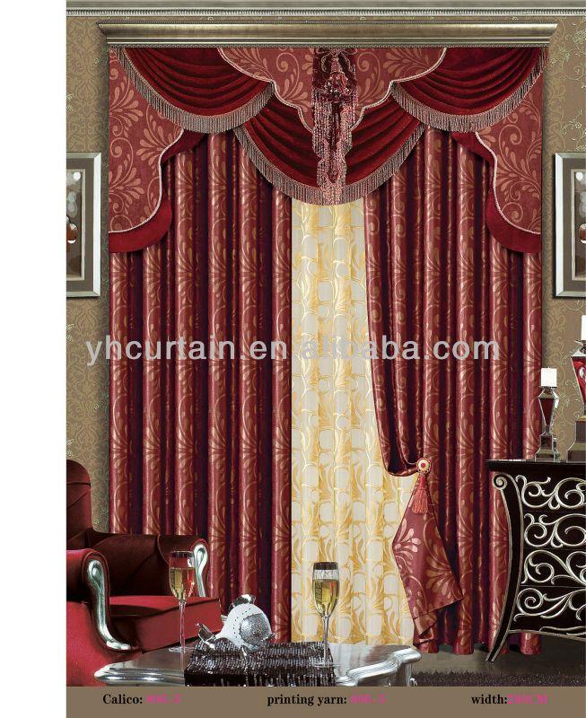 Cenefas para cortinas cortinas apag n imagen cortina for Cenefas para cortinas