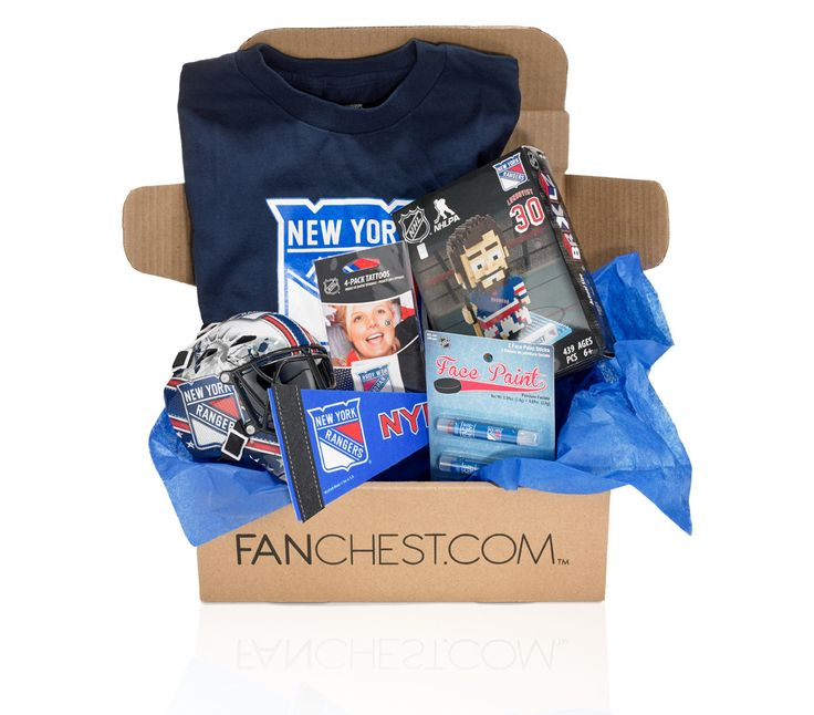 34 best New York Rangers Gift Ideas images on Pinterest | New york ...