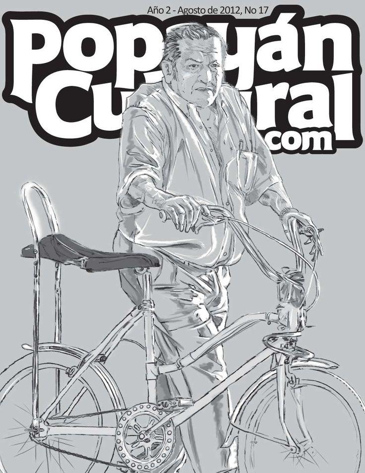 Popayan Cultural Agosto 2012