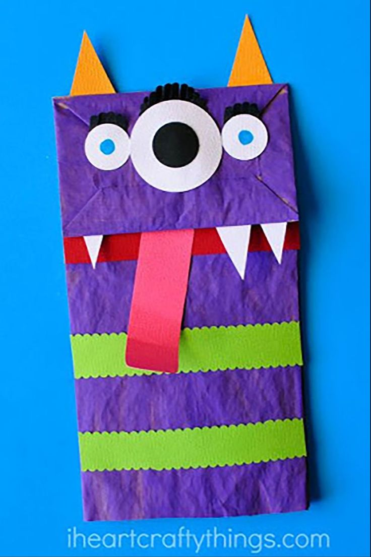 Fun Fall Crafts to Make With Your Kids – jessie LeBel