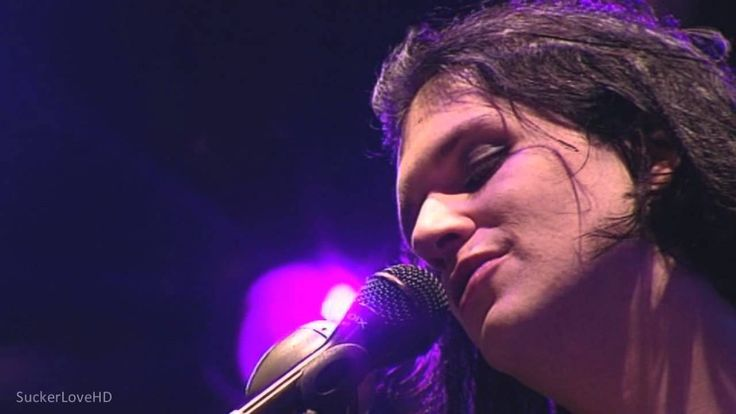 Placebo - The Crawl [Glastonbury 1998] HD (+playlist)