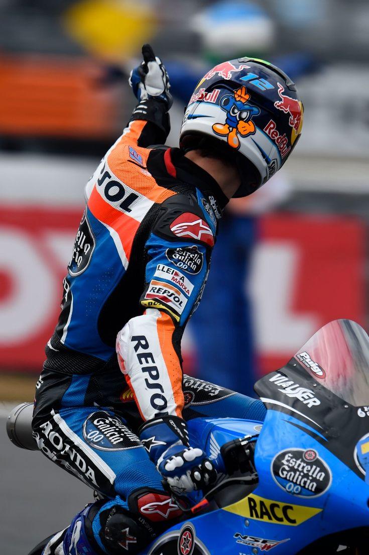 Alex Marquez, Japanese Moto3 Race 2014