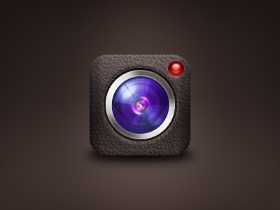 Dribbble - Edgy App icon by Jackie Tran - via http://bit.ly/epinner
