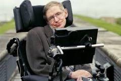 Stephen Hawking habla del Universo