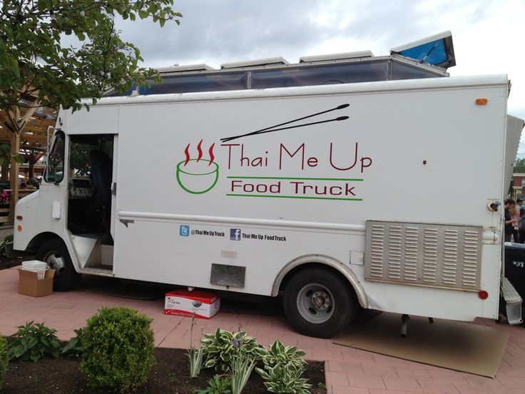 59 best buffalo food trucks images on pinterest buffalo for Flaming fish food truck