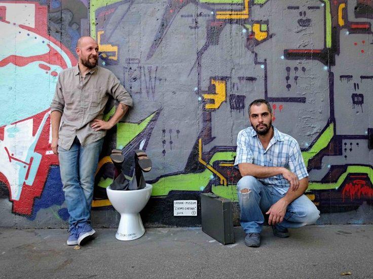Milano, Ubansolid lancia Out: il museo a cielo aperto per la street art