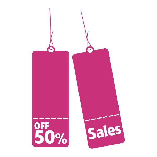 Sale sticker SALE 27 by Sticky!!!