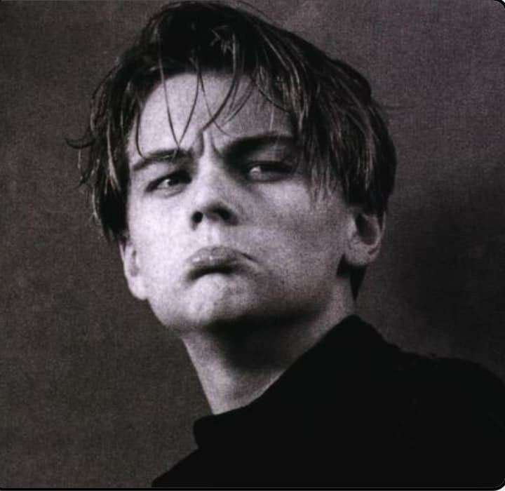 Pin On Young Leo Dicaprio