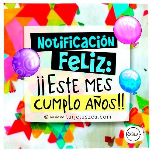 Feliz cumple  http://enviarpostales.net/imagenes/feliz-cumple-52/ felizcumple feliz cumple feliz cumpleaños felicidades hoy es tu dia