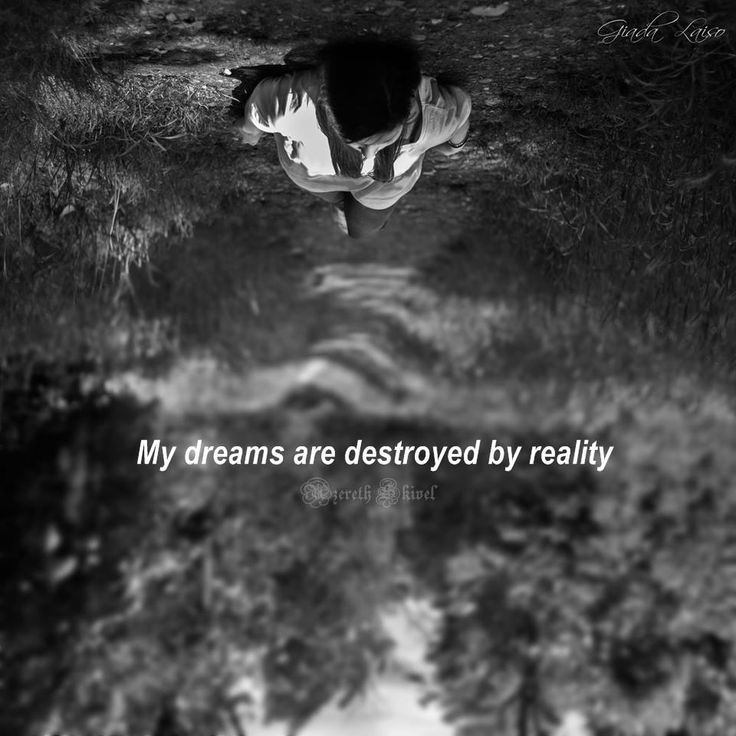 dreams my unrealized reality This article is about the in-universe anomaly for the episode of the same name,  see unrealized reality an unrealized reality was the name given by the.