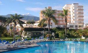 Groupon - ✈ Tenerife : 4 ou 7 nuits en All Inclusive à l'Hôtel Elegance Miramar avec vols A/R depuis Charleroi dès 289 € p.p.* à . Prix Groupon : 289€