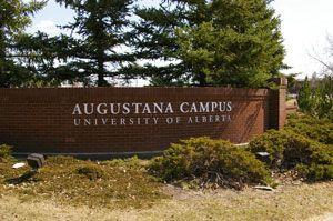 Augustana Campus in Camrose, Alberta   University of Alberta   Canada