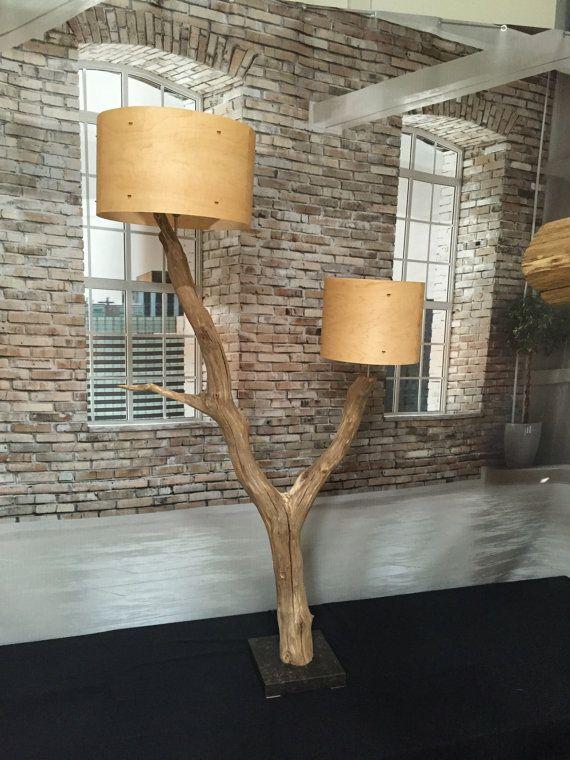 1000 id es sur le th me lampadaire pied bois sur pinterest lampe baladeuse pied de lampe et. Black Bedroom Furniture Sets. Home Design Ideas