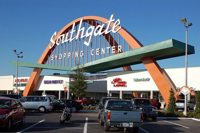 Southgate Shopping Center, Lakeland FL @Vonda Henthorne