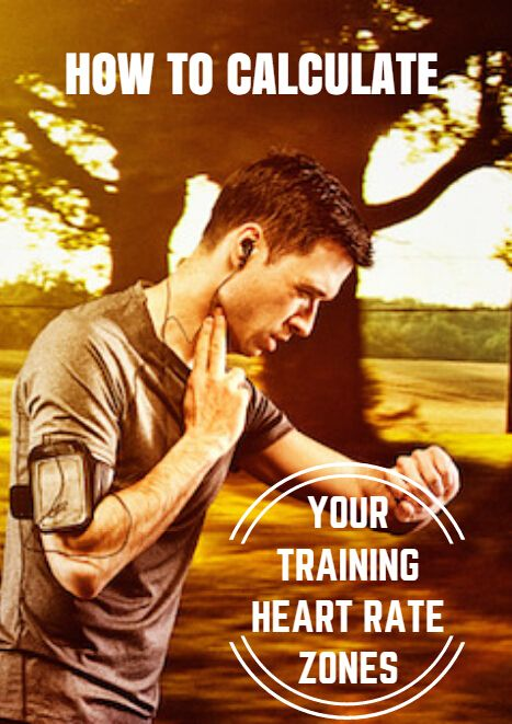 how to find your heart rate for fat burning