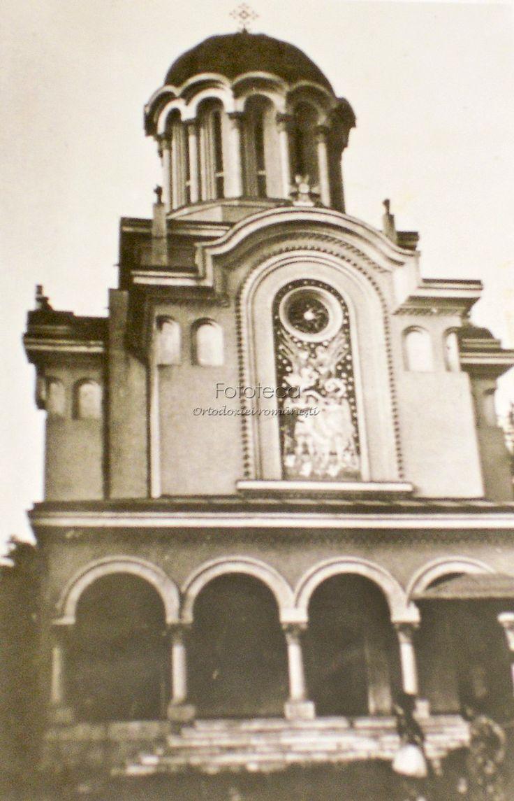 Sf. Arhangheli | Fototeca Ortodoxiei Românești