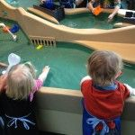 7 Days of Indoor Play for Kids in Dallas