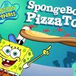 Reparte pizzas con Bob Esponja