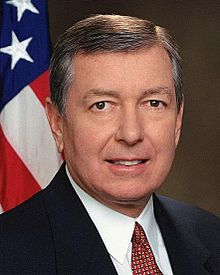 ...all American should know that our nation, our free society ... is an international target in a dangerous world. John Ashcroft  (ex-attorney general of the United States. 2001-2005)
