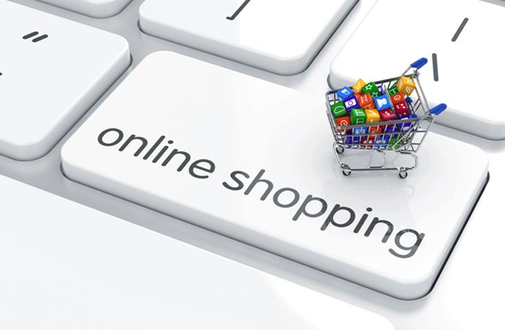 Shopping for Groceries Online Can Save You Time and Money