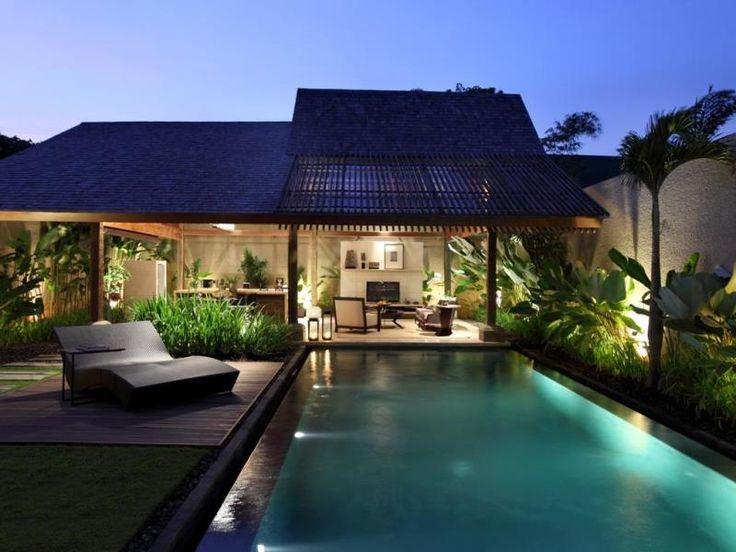 Harga Booking Tiket Ametis Villa Canggu Bali Di Traveloka Dan Agoda