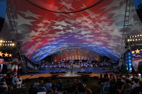 National Memorial Day Concert | PBS  what an amazing place and experience for my kids to see! Bucket list!