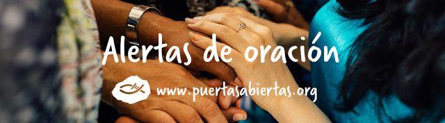 SENDAS ETERNAS: Alertas de oración #Oración #Fe #protección