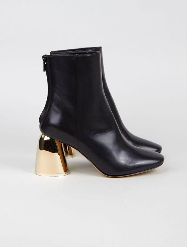 Ellery | Jezebel Ankle Boot | My Chameleon