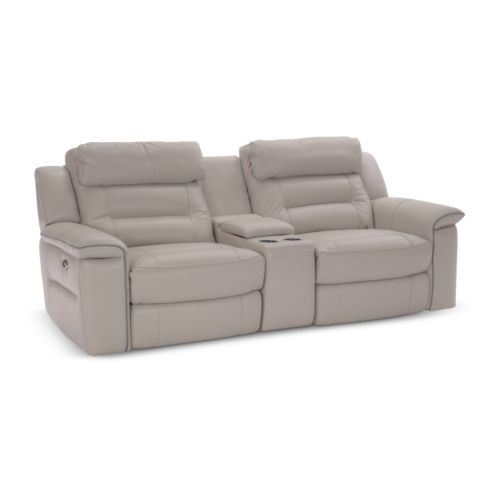48 best power recliner sofas images on pinterest canapes - Sillon home cinema ...