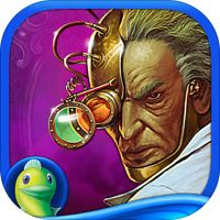 Whispered Secrets: The Story of Tideville HD - A Mystery Hidden Object Game by Big Fish Games, Inc