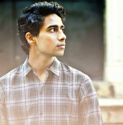 "Suraj Sharma for Nylon Magazine  ""I finished watching the movie, and I couldn't get out of my seat… It's like I'm sitting inside my head watching everything happen. How could I be a part of this movie?""  read the article (x)"