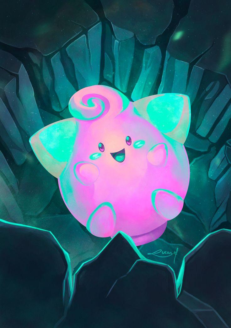 Minhas Colaborações: Pokémon Collab Generation II on Behance
