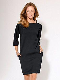 Strenesse - Kleid mit 3/4-Arm