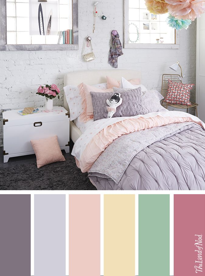 Good Searching For Girls Bedroom Ideas? The Land Of Nod Has Tons Of Inspiration  For Every Girls Room Design. We All Know That Any Kids Bedroom Should Be  Filled ...