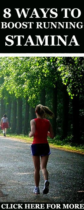 Improving running stamina is key. If your goal is to run faster and longer, then consider adding sleeves to your workout regime. It allows your muscles to train while bracing your joints for impact. Visit: OS1st.com